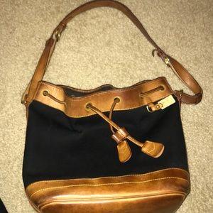 Dooney & Burke hand bag